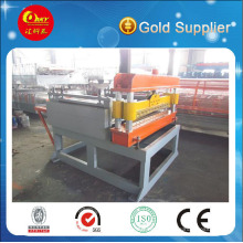 Good Quality Flattening Levelling and Cutting Machine